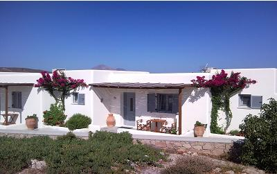 Houses For Sale In Milos Island Greece Semi Detached Apartments